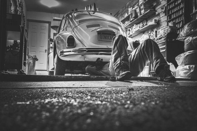 Een erkende autogarage staat voor kwaliteit