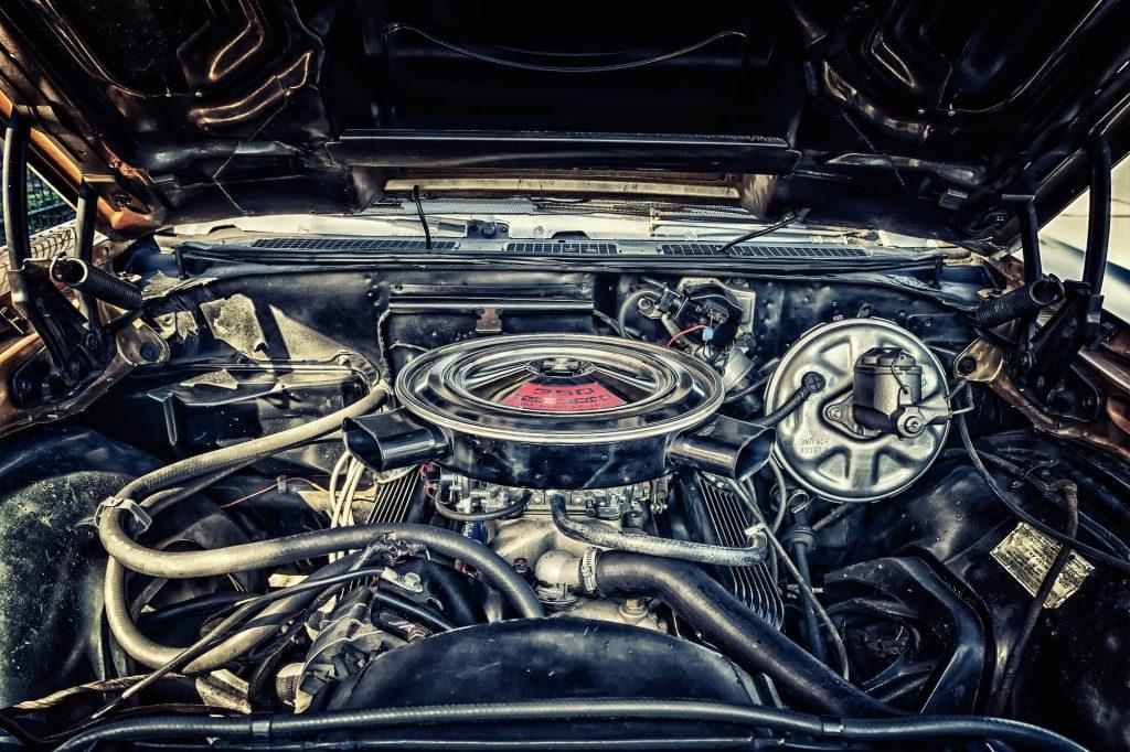 auto onderdelen handelen