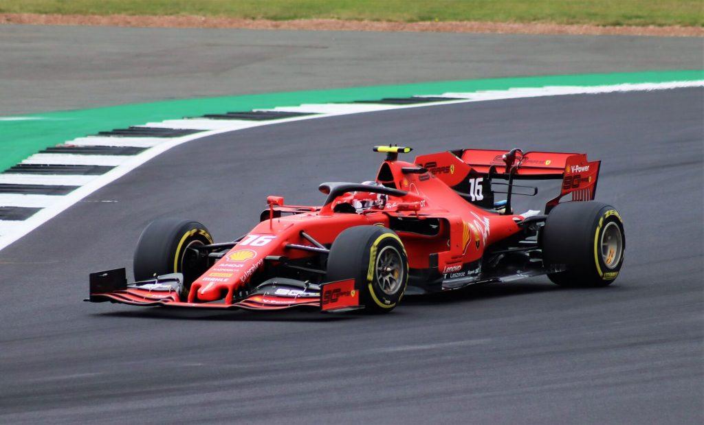 formule1 wedden
